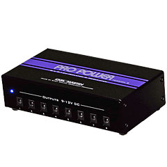 Carl Martin Propower Version 2 « Guitar/Bass Power Supplies