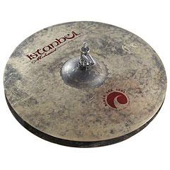 "Istanbul Mehmet Black Sea 14"" HiHat « Cymbale Hi-Hat"