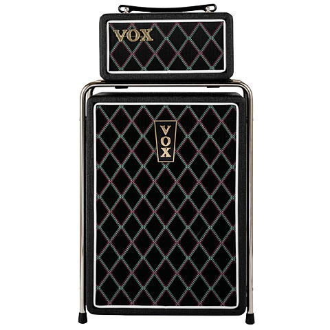 Stack para bajo VOX Super Beetle 'Bass Mini Halfstack
