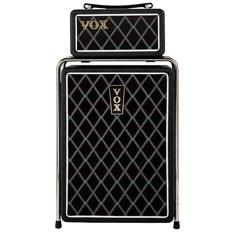 VOX Super Beetle 'Bass Mini Halfstack