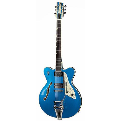 Duesenberg Fullerton Elite Catalina Blue « E-Gitarre