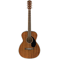 Fender CC-60S Concert All Mahagoni « Acoustic Guitar