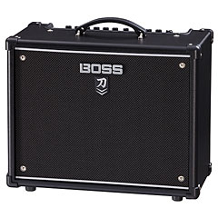 Boss Katana-50 MKII « E-Gitarrenverstärker