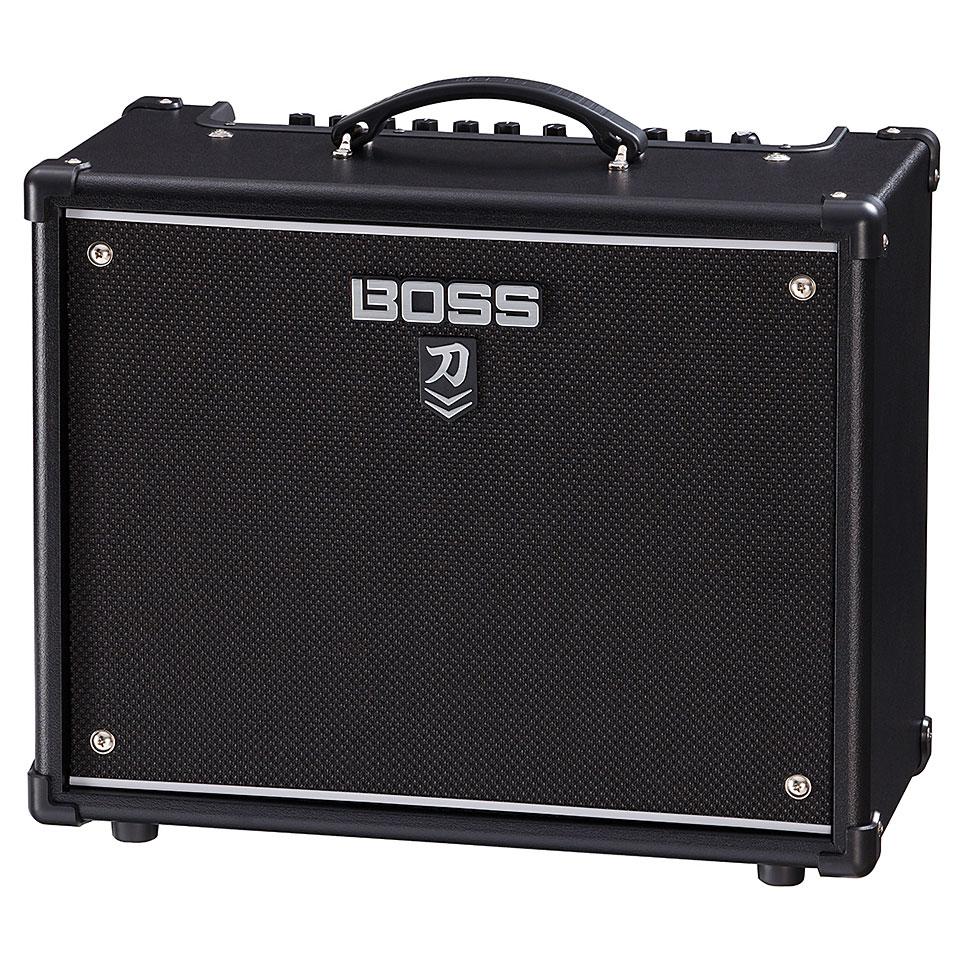 Verstaerker - Boss Katana 50 MKII E Gitarrenverstärker - Onlineshop Musik Produktiv