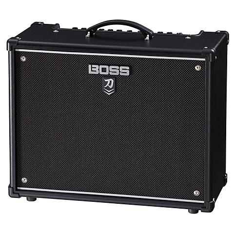Guitar Amp Boss Katana-100 MKII