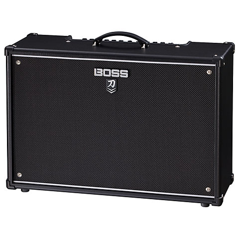 Amplificador guitarra eléctrica Boss Katana-100/212 MKII