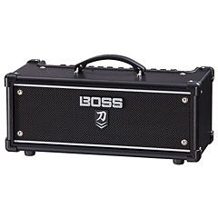 Boss Katana-Head MKII « Guitar Amp Head
