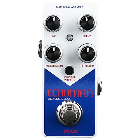 Effektgerät E-Gitarre Xvive V21 Echoman