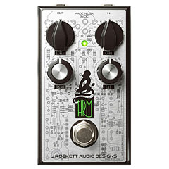 J. Rockett Audio Designs Hot Rubber Monkey « Effectpedaal Gitaar
