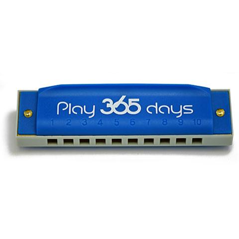 Harmonica Richter Suzuki PlayPals P-365