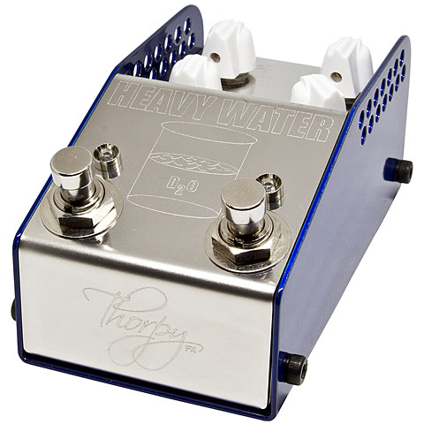 Pedal guitarra eléctrica ThorpyFX Heavy Water
