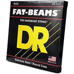 DR Fat-Beams FB45, 045-100 « Saiten E-Bass