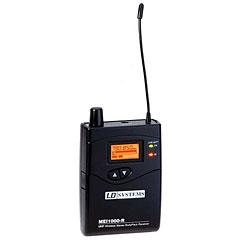 LD-Systems MEI 1000 BPR B5 « In-Ear Empfänger
