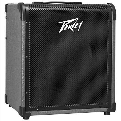 Amplificador bajo eléctrico Peavey Max 150