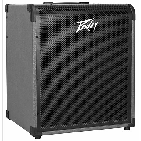 Amplificador bajo eléctrico Peavey Max 250