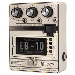 Walrus Audio EB-10 Cream