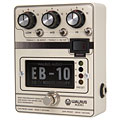 Pedal guitarra eléctrica Walrus Audio EB-10 Cream