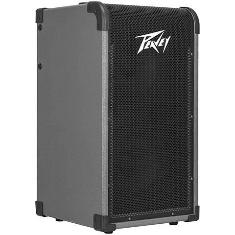 Amplificador bajo eléctrico Peavey Max 208