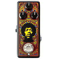 Dunlop Authentic Hendrix '69 Psych Band of Gypsys « Pedal guitarra eléctrica