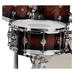 "DW Design 14"" x 5,5"" Tobacco Burst Snare « Snare drum"