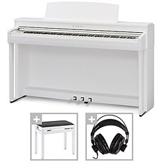 Kawai CN 39 WH Set « Pianoforte digitale
