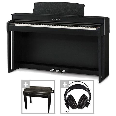 Piano numérique Kawai CN 39 B Set