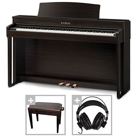 Digitale piano Kawai CN 39 R Set