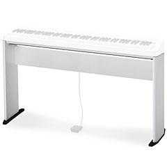 Casio CS-68 PWE « Accesorios para piano
