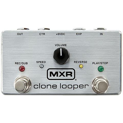 Effets pour guitare électrique MXR M303 Clone Looper