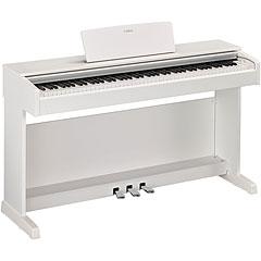 Yamaha Arius YDP-143 WH « Digitale piano