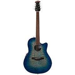 Ovation Celebrity CS28P-RG « Guitare acoustique