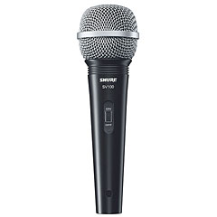 Shure SV-100-A Vocal Microphone « Mikrofon