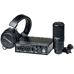 Steinberg UR22C Recording Pack « Audio Interface