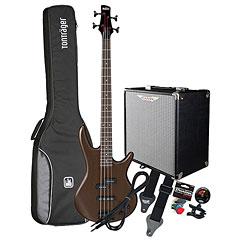 Ibanez Ibanez Gio GSR200B WNF / Ashdown Studio 8 « E-Bass Set