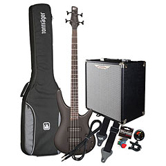 Ibanez Soundgear SR300EB-WK / Ashdown Studio 8 « E-Bass Set