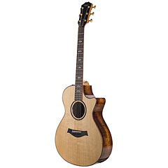 Taylor Custom GC « Acoustic Guitar