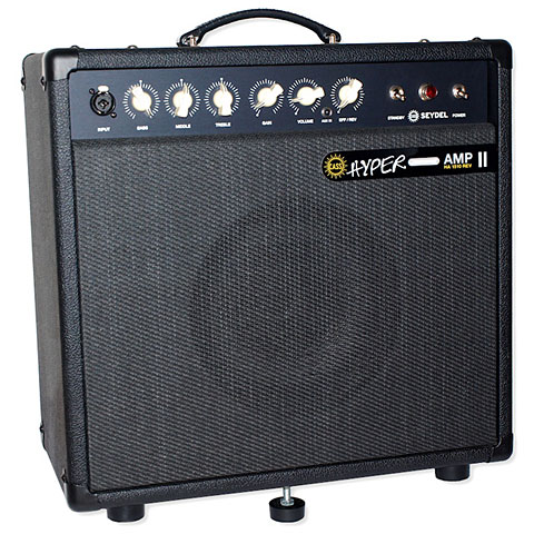 E-Gitarrenverstärker C.A. Seydel Söhne Hyperamp HA1510 REV MK II