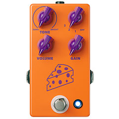JHS Cheese Ball « Pedal guitarra eléctrica