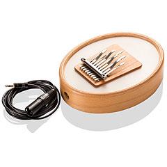 Hokema Sansula Renaissance Elektro A-Moll 440 Hz « Kalimba