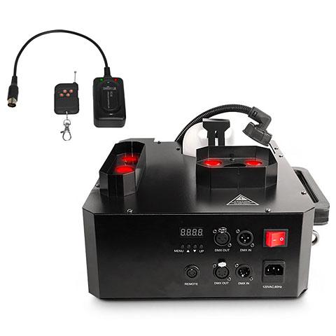 Máquina de niebla Chauvet DJ Geyser P7