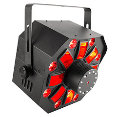 Chauvet DJ Swarm Wash FX « Disco Effect