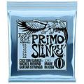 Cuerdas guitarra eléctr. Ernie Ball Primo Slinky 2212 .0095-044