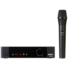 AKG DMS100 Vocal Set P5 « Funkmikrofon