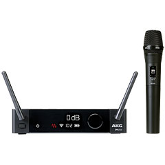 AKG DMS300 Vocal Set P5 « Microfoonset