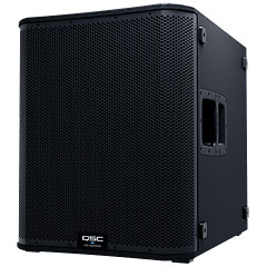 QSC KS118 « Enceinte active