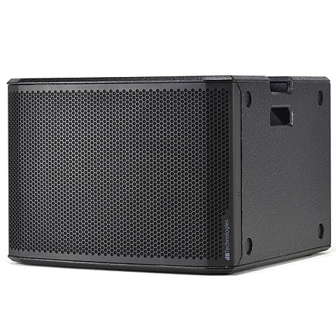 Actieve Luidspreker dB Technologies SUB 915