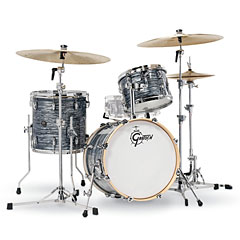 "Gretsch Drums Renown Maple 18"" Silver Oyster Pearl Shellset « Drumstel"