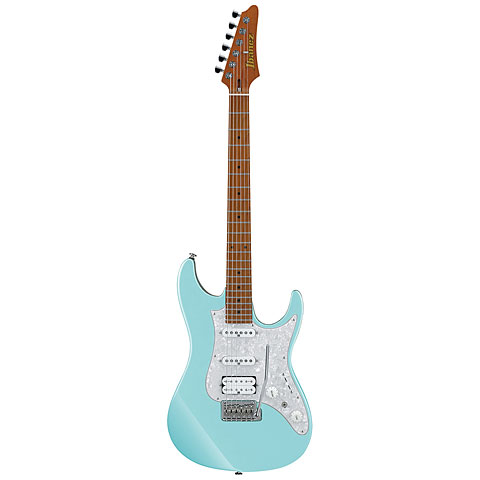 Ibanez AZ2204-SFB « E-Gitarre
