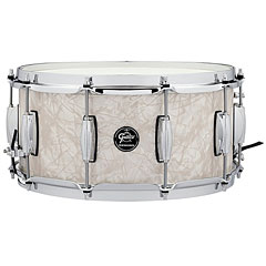 "Gretsch Drums Renown Maple 14"" x 6,5"" Vintage Pearl Snare Drum « Caisse claire"