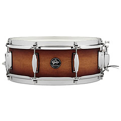 "Gretsch Drums Renown Maple 14"" x 5"" Satin Tobacco Burst « Caisse claire"